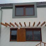 Fa nyílászáró minden méretben felár nélkül, 2-3 rétegű üvegezéssel, árnyékolástechnikával!