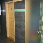 CPL dekorfóliás beltéri ajtó bükk kivitelben 22