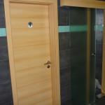 CPL dekorfóliás beltéri ajtó bükk kivitelben 21