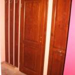 Borovi fenyő beltéri ajtó 40