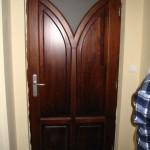 Borovi fenyő beltéri ajtó 25