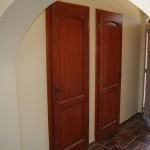 Borovi fenyő beltéri ajtó 33