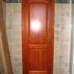 Borovi fenyő beltéri ajtó 26