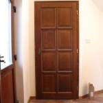 Borovi fenyő beltéri ajtó 47