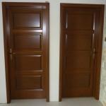 Borovi fenyő beltéri ajtó