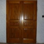 Borovi fenyő beltéri ajtó 24
