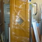 Borovi fenyő beltéri ajtó 39