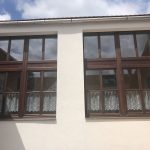 Tok osztott fa ablakok, egyedi méretben, ragasztott duplex álosztással!