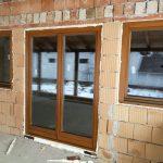 Minőségi borovi fenyő fa ablakok, méretre gyártva, ipari felületkezeléssel, kiszállítva beépítva!