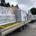 6 légkamrás 70mm-es műanyag ablakok nyílászárók, közvetlen a gyártótól, felméréstől a beépítésig garanciával.