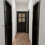 Prémium kategóriás borovi fenyő fa beltéri ajtók, utólag szerelhető tok borítással, ipari felület kezeléssel.